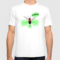 T-shirt featuring Eurekass! by Sachpica