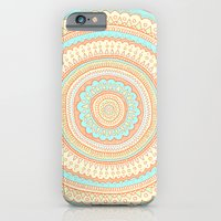 Carousel iPhone 6 Slim Case