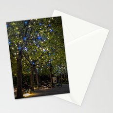 A slight touch of Romance Stationery Cards
