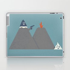 Snow Capped Laptop & iPad Skin