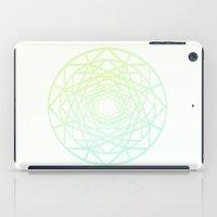 Dare To Adventure Yourse… iPad Case