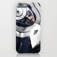 iPhone & iPod Case featuring Bullseye by Yvan Quinet