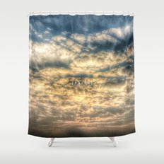 Faith Shower Curtain