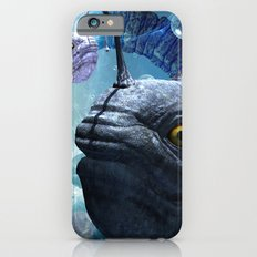 The frogfish  iPhone 6 Slim Case