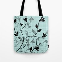 Gentle Breeze Tote Bag