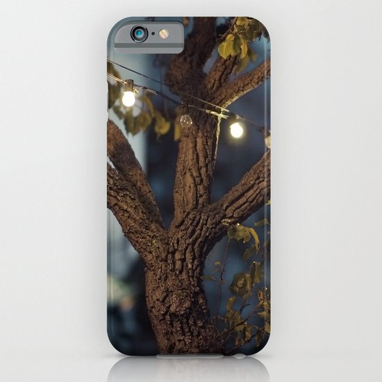 Isn't it a lovely night? iPhone & iPod Case