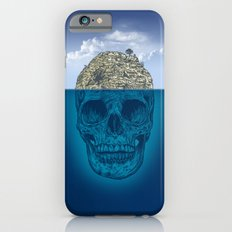 Skull Island iPhone 6 Slim Case