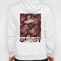 Ecto Floral Hoody