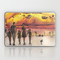 Nuclear Family Laptop & iPad Skin