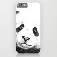 Giant  Panda G100 Slim Case iPhone 6s