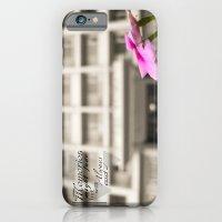 Memories Always Exist iPhone 6 Slim Case