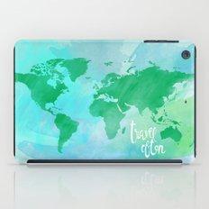 travel often.  iPad Case