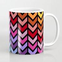 Downside Dark Mug