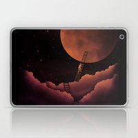 Stairway To the Moon Laptop & iPad Skin