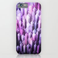 amethyst ascending iPhone 6 Slim Case