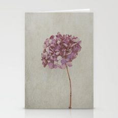 Beautiful Vintage Hydrangea Stationery Cards