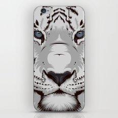 Tiger GW iPhone & iPod Skin