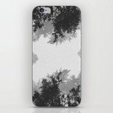 X. iPhone & iPod Skin