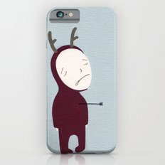 No worry, it's just a game iPhone 6 Slim Case