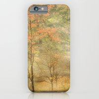 Fall Red iPhone 6 Slim Case