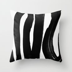 TX05 Throw Pillow