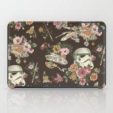 Botanic Wars iPad Case