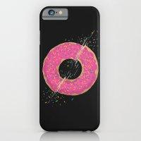 Donut Slices iPhone 6 Slim Case