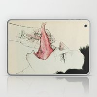Tongue-in-Check  Laptop & iPad Skin