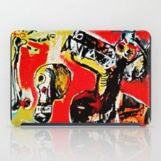 Good Dog iPad Case