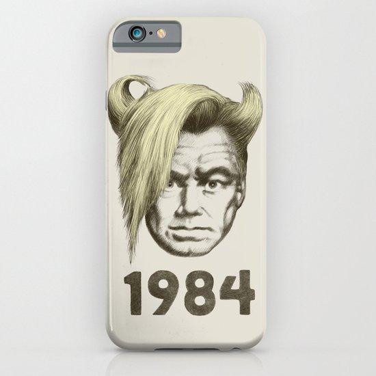 1984 iPhone & iPod Case