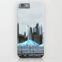 NY iPhone 6 Slim Case