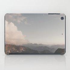 Moonchild - Landscape Photography iPad Case