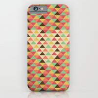 iPhone & iPod Case featuring Heart by Dianne Delahunty