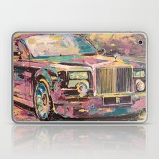 rolls royce  Laptop & iPad Skin
