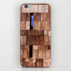 Museum Moderner Kunst iPhone & iPod Skin
