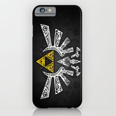 Zelda Hyrule iPhone 6 Slim Case