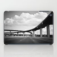 You Only Noticed Me Once I Was Already Gone iPad Case