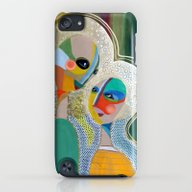 iPhone & iPod Case featuring Aura 3 by Sylvie Demers