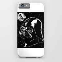 Pug Vader iPhone 6 Slim Case