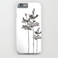 iPhone & iPod Case featuring Pine by Cecilia Andersson