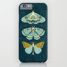 Lepidoptery No. 8 by Andrea Lauren  iPhone 6 Slim Case