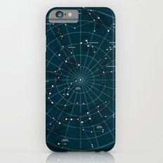 Space Hangout iPhone 6s Slim Case