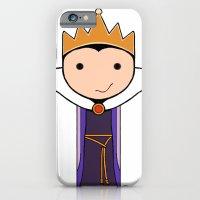 The Wicked Queen  iPhone 6 Slim Case