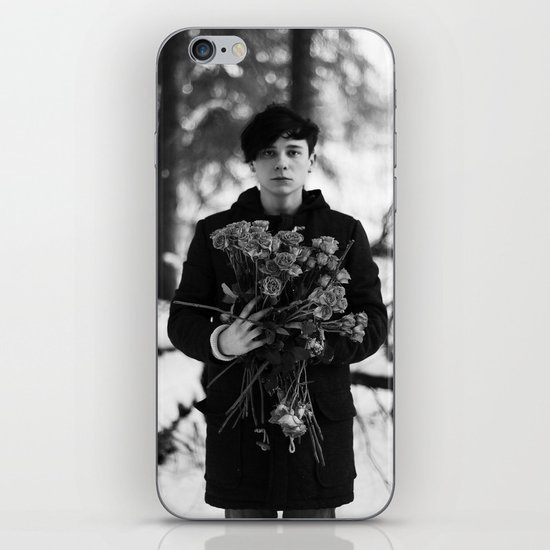 Heartbroken iPhone & iPod Skin