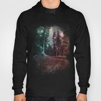 forest3 Hoody
