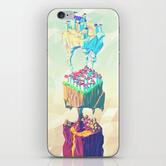 Triplex iPhone & iPod Skin