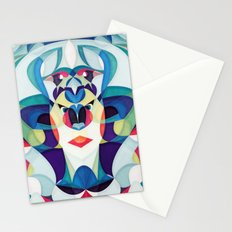 Say Nothing, Dream Something Stationery Cards