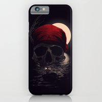 iPhone Cases featuring Treasure Hunting by nicebleed