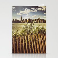 NYC 2 Stationery Cards