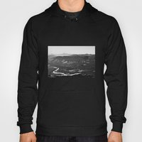 River In The Mountains B… Hoody